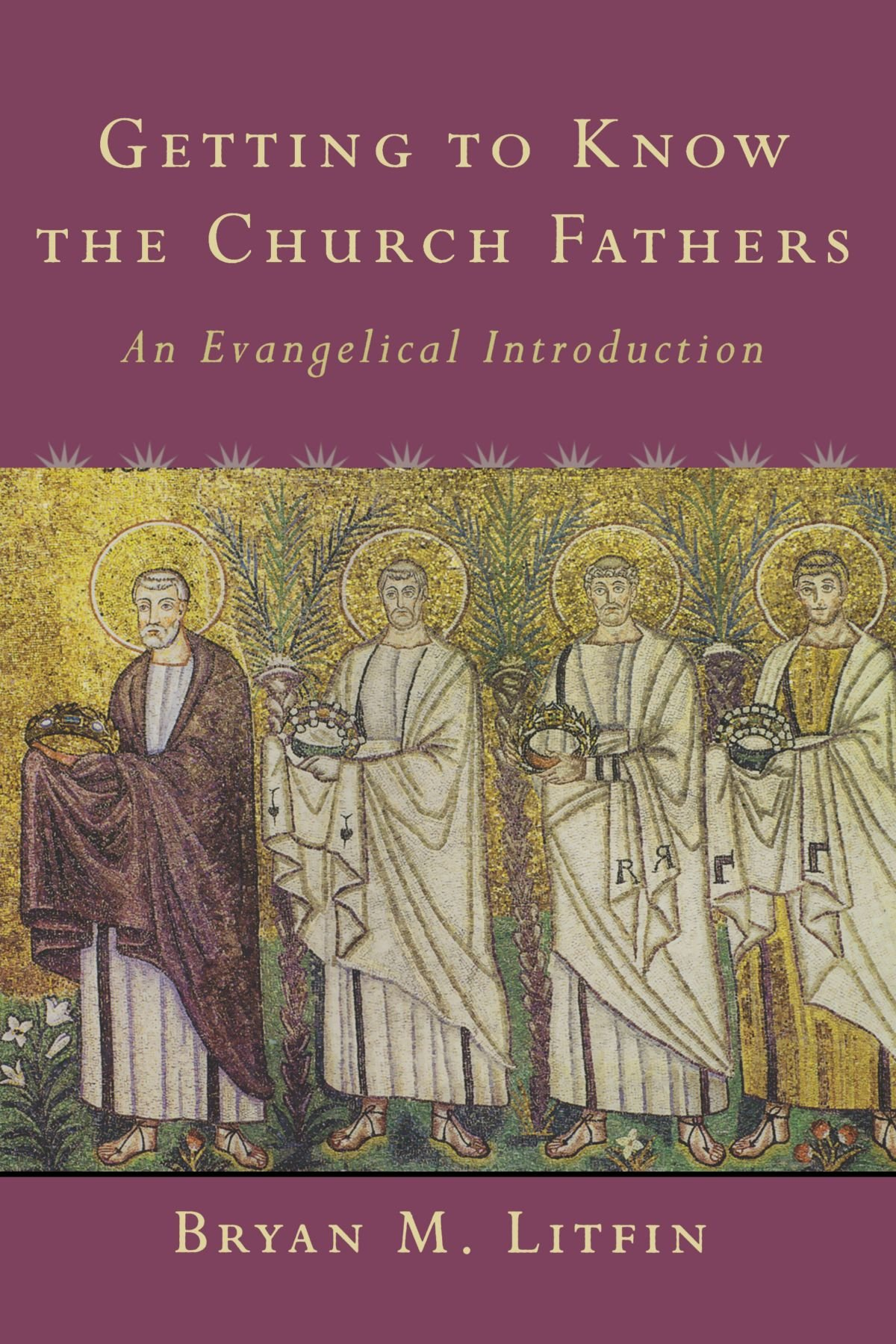 Getting Know Church Fathers Introduction product image