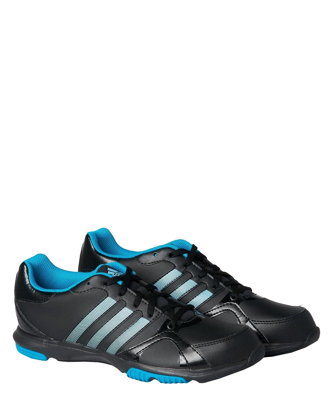 Adidas Essential Star Sport Fitnessschuh Damen, schwarz