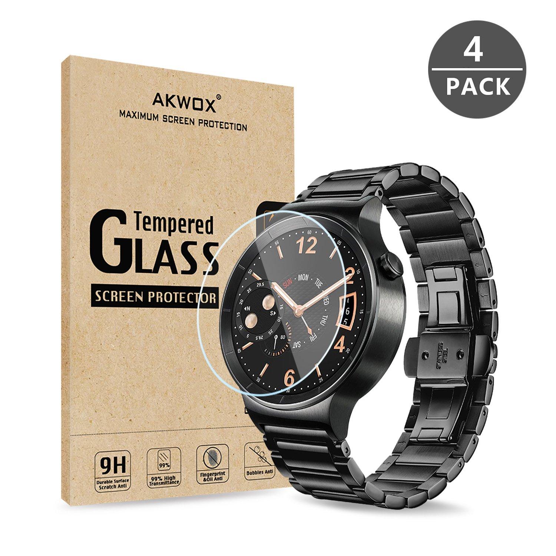Vidrio Protector para Huawei Watch x4 AKWOX -6Y6PNTYL