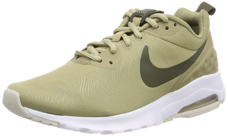Nike Wmns Air MAX Motion LW Se, Zapatillas para Mujer 40 EU|Verde (Neutral Olive/Cargo Khaki-light Bone 201)
