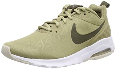 buy popular e84c1 cf879 Nike WMNS Air Max Motion LW Se, Chaussures de Gymnastique Femme, Vert  (Neutral