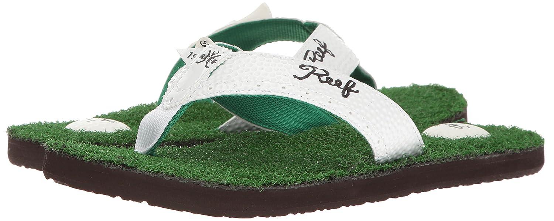 833c6d9be3b Amazon.com  Reef Men s Mulligan II Flip Flop  Shoes