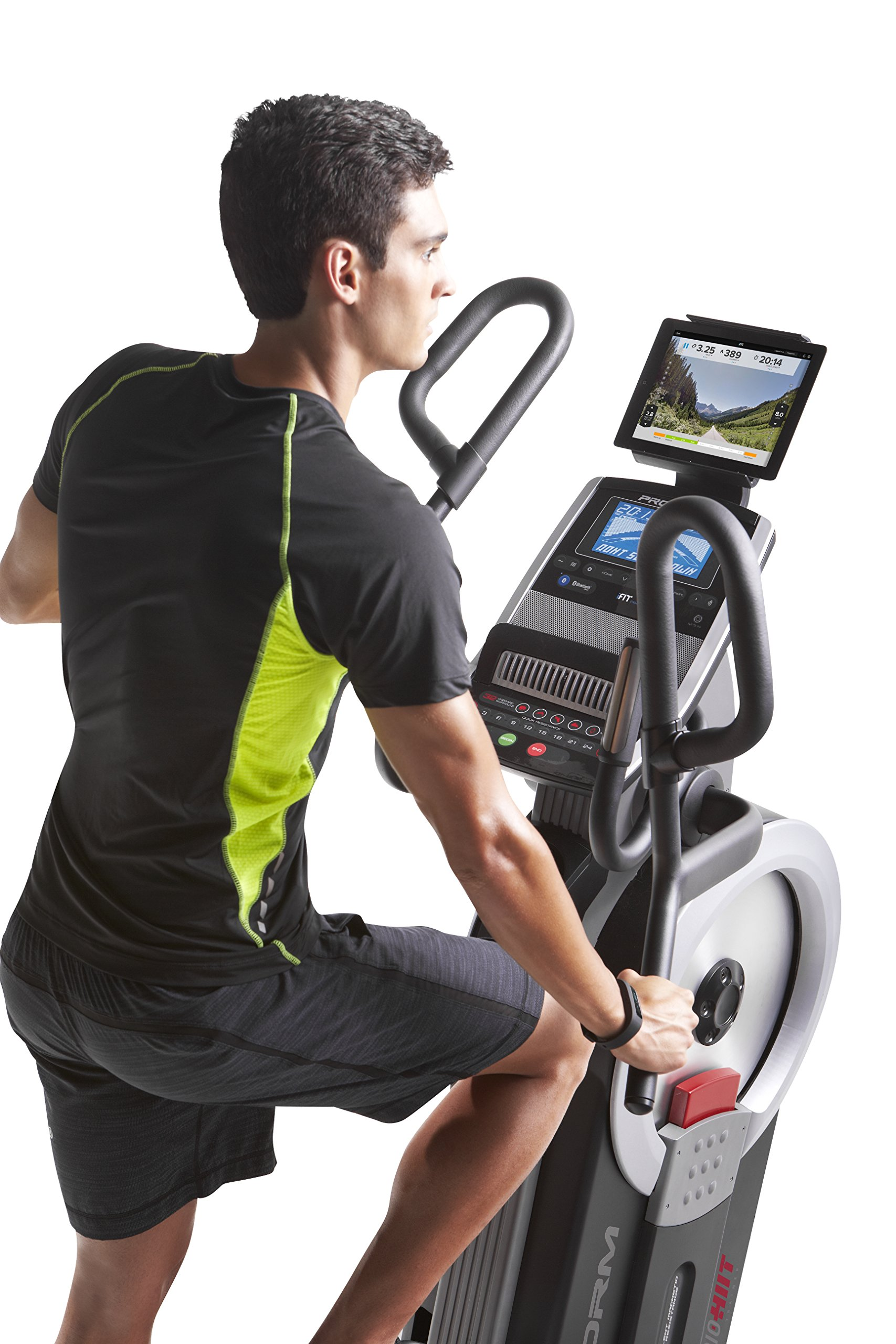ProForm Cardio HIIT Elliptical Trainer by ProForm (Image #35)
