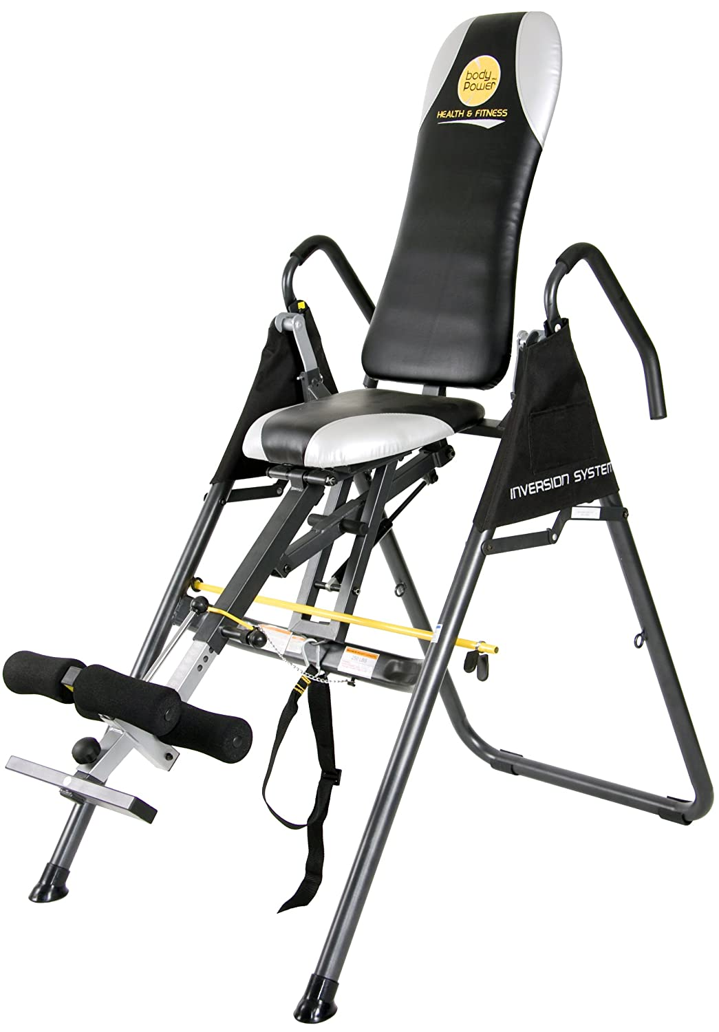 Body Power IT7200 Deluxe Seated Inversion System