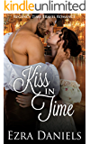 ROMANCE: REGENCY ROMANCE: A Kiss in Time (Time Travel Historical Paranormal Romance) (New Adult Fantasy Romance)