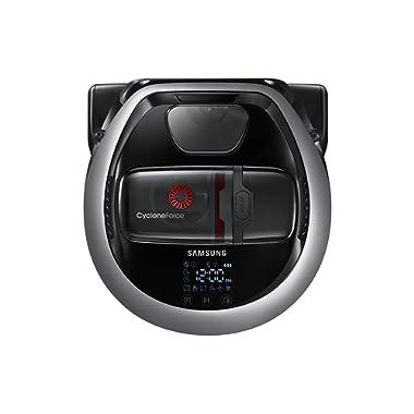 Samsung POWERbot R7065 Robot Vacuum, Works with Amazon Alexa