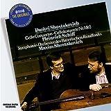 Shostakovich: Cello Concertos Nos.1 & 2 (DECCA The Originals)