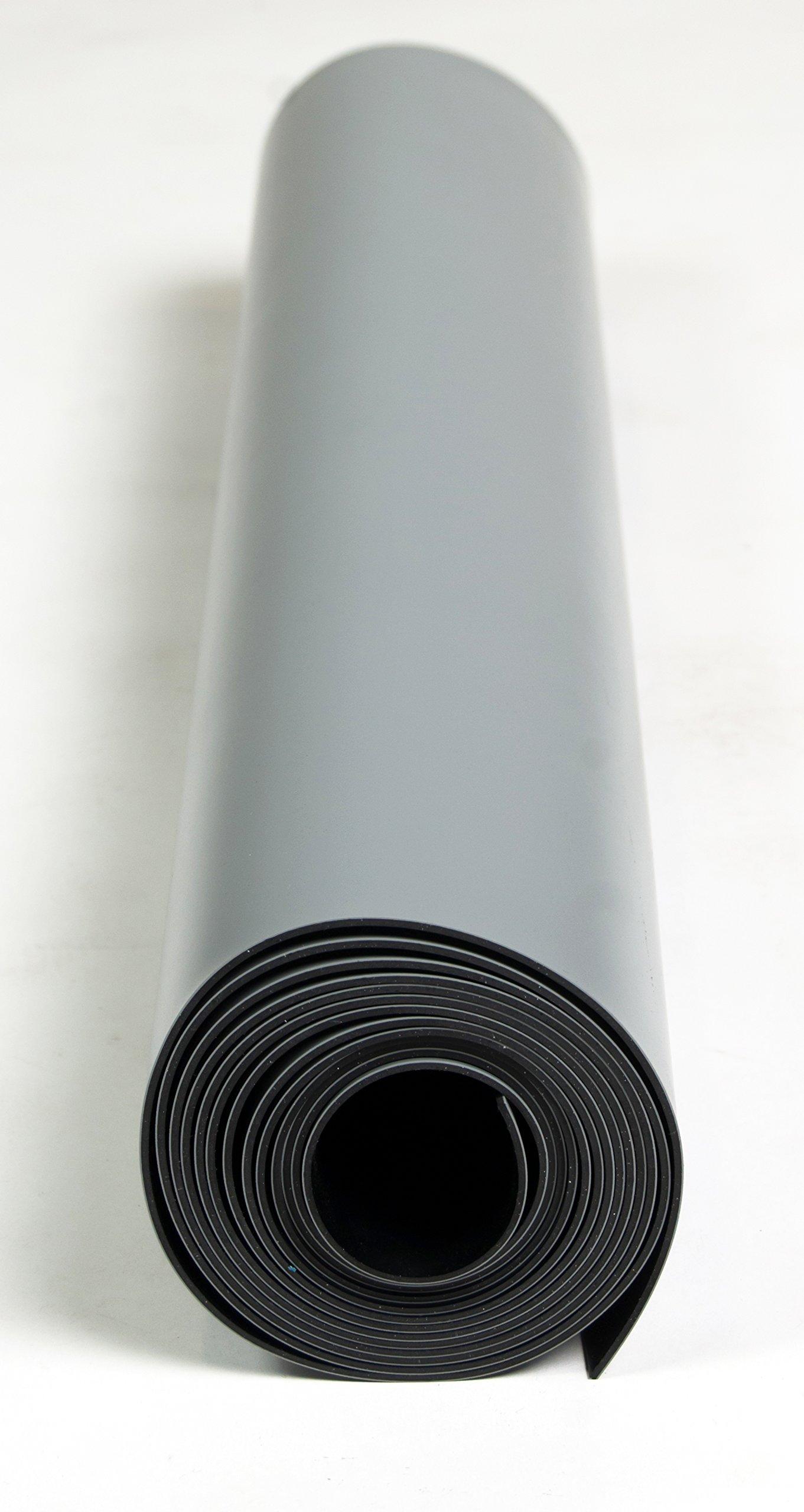 Bertech ESD High Temperature Rubber Mat
