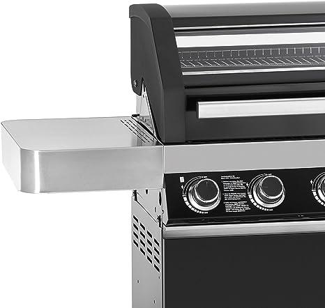 Plaque grill pour Rösle BBQ-Station VIDERO g6