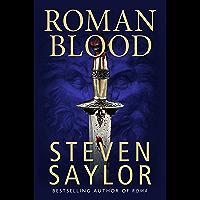 Roman Blood (Gordianus the Finder Book 1) (English Edition)