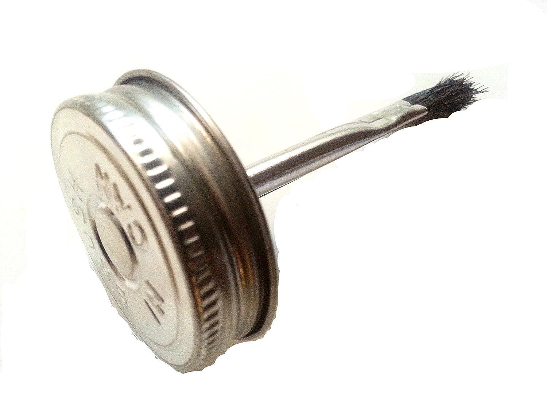 Pegamento Vulcanizante 250ml Hatco para reparacion pinchazos: Amazon.es: Coche y moto