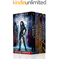The Kurtherian Endgame Boxed Set: Books 1 - 4 - Payback is a Bitch, Compelling Evidence, Through the Fire and Flame, All's Fair in Blood and War
