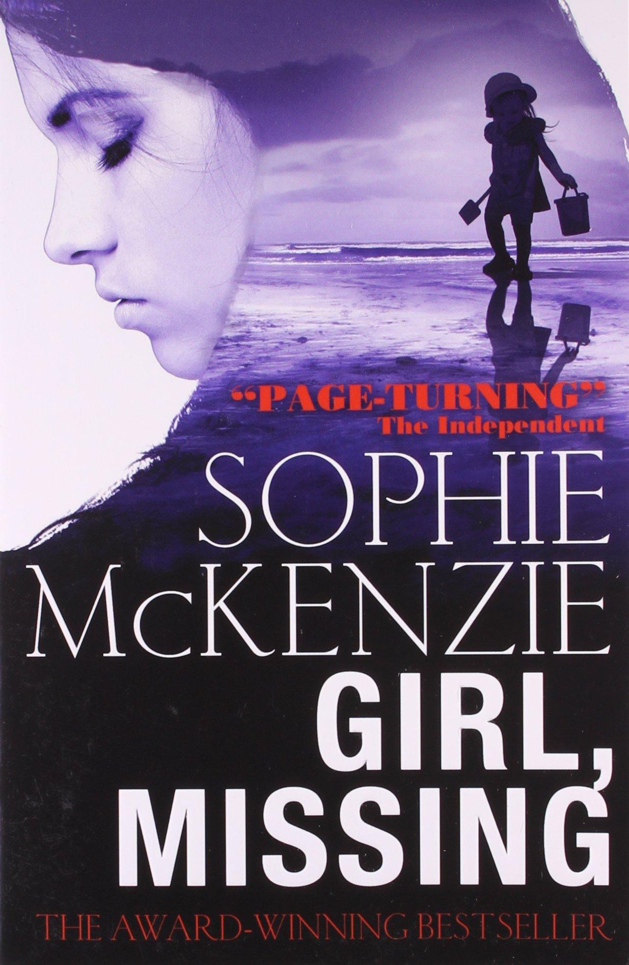 Image result for girl missing book