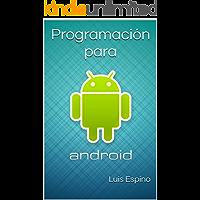 Programación para Android