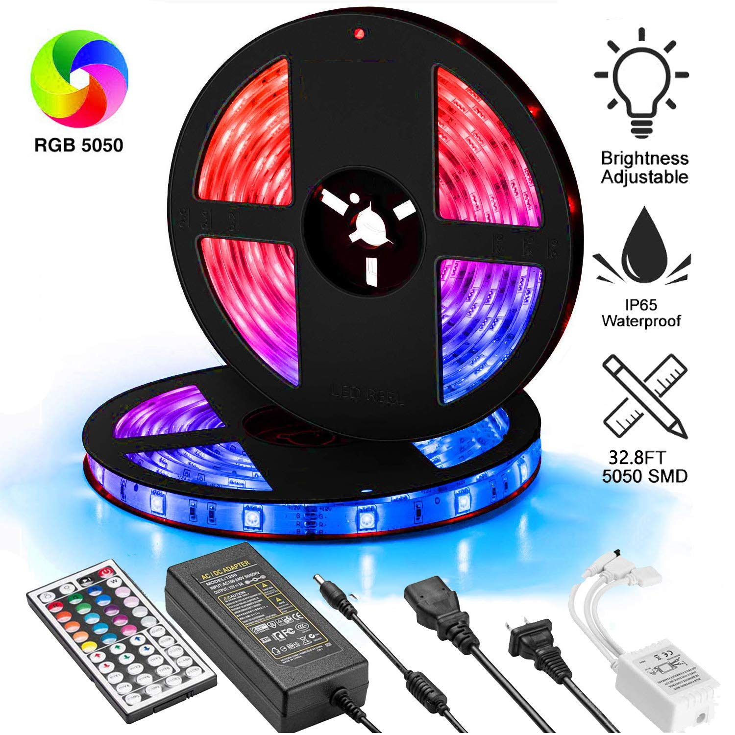 Top 10 Best LED Strip Light Kits