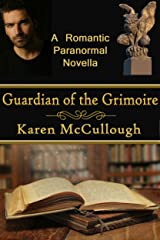 Guardian of the Grimoire Kindle Edition