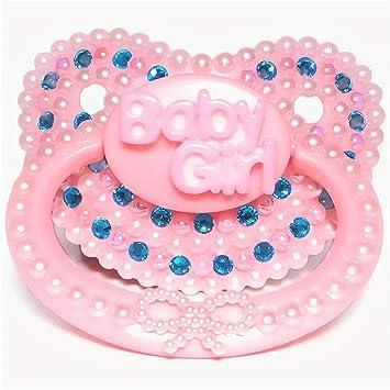 Amazon.com: Chupete para adultos con diseño de oso de bebé ...