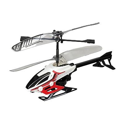 Helicoptère Silverlit - Alpha Y- coloris aléatoire