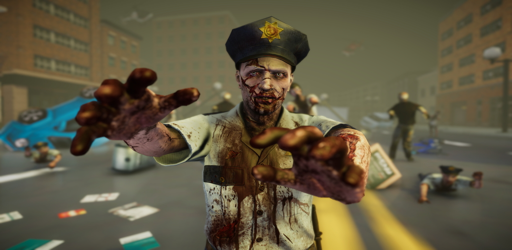 Review Zombie Shooter Survival Game