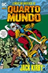 Lendas Do Universo Dc: Quarto Mundo Vol. 3: Jack Kirby