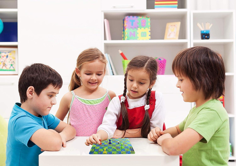 Juegos de mesa para niños según sus edades