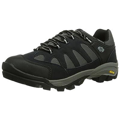 Brütting Sierra Low S, Chaussures de randonnée homme