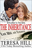Entrusted To The SEAL: The Inheritance (The McRaes Series, Book 6 - Mace)