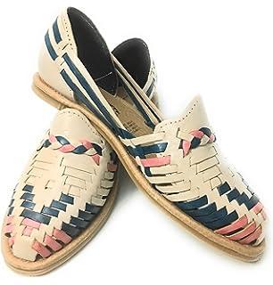Womens Leather Sandals. Huarache Sandals. Mexican Sandals