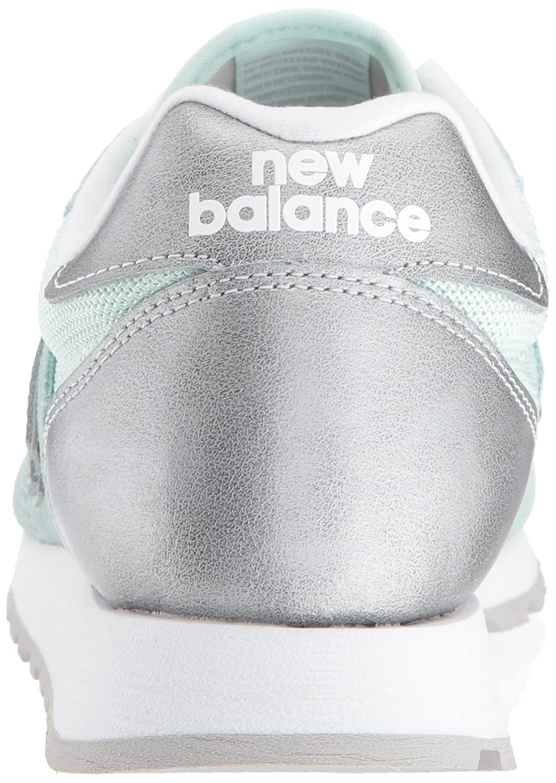 0a4114dbcc84 New Balance Damen Wl520 Leichtathletikschuhe  Amazon.de  Schuhe    Handtaschen