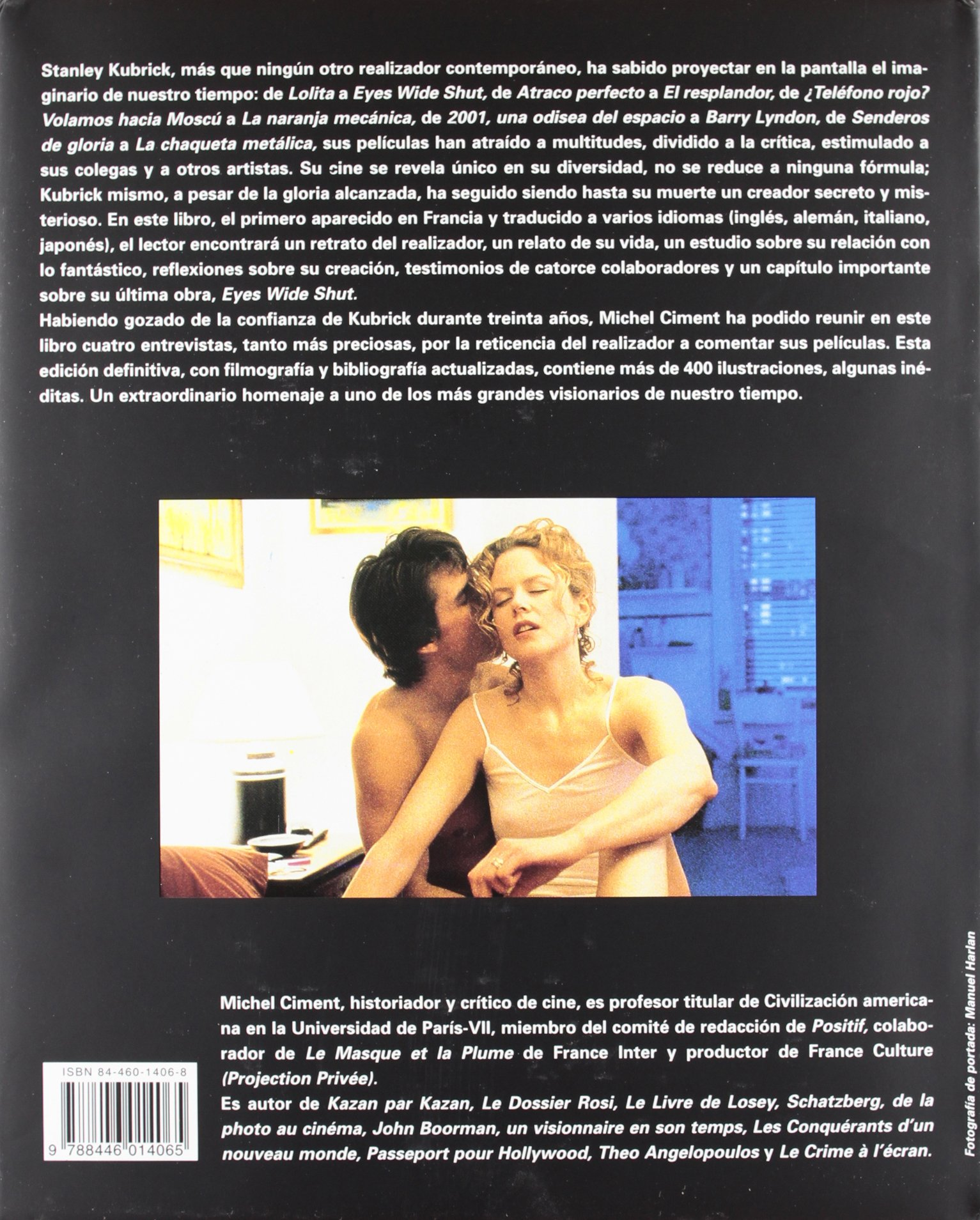Puntua la filmografia de S Kubrick - Página 3 817EB3Okm7L