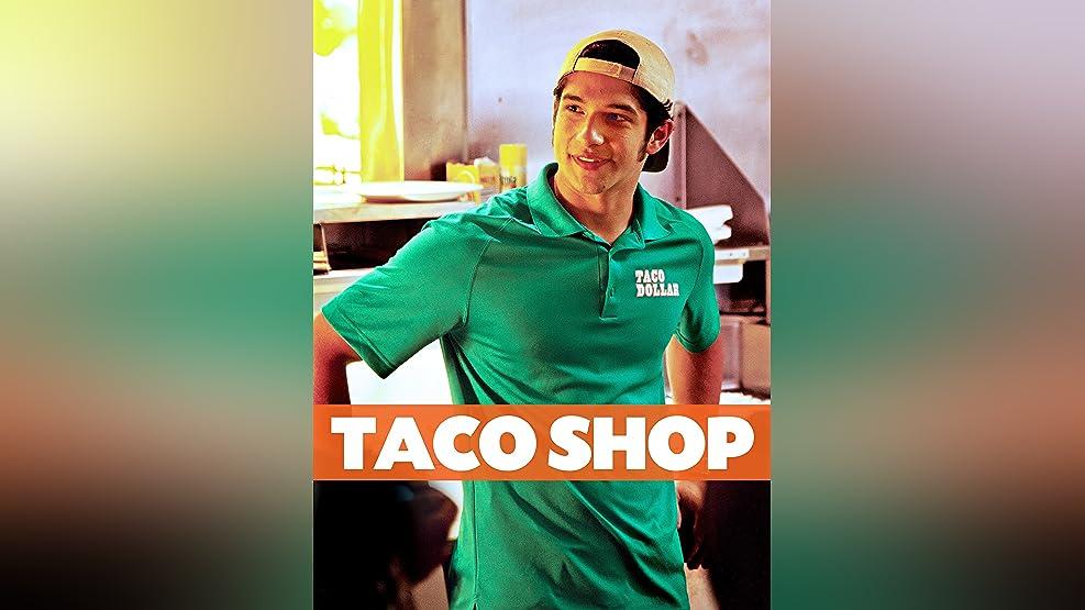 Taco Shop ESP