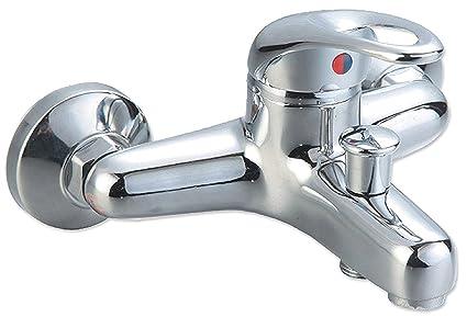 Rubinetto Vasca Da Bagno : Tubo doccia rubinetto vasca da bagno con doccia a mano