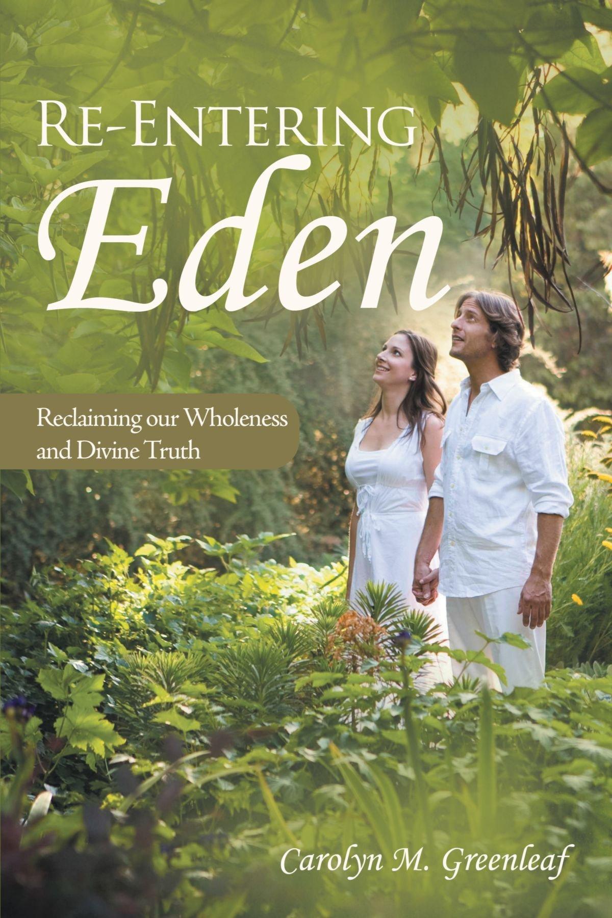 Entering Eden
