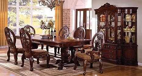 Amazon.com - Carefree Home Furnishings Tuscany I Antique Cherry ...