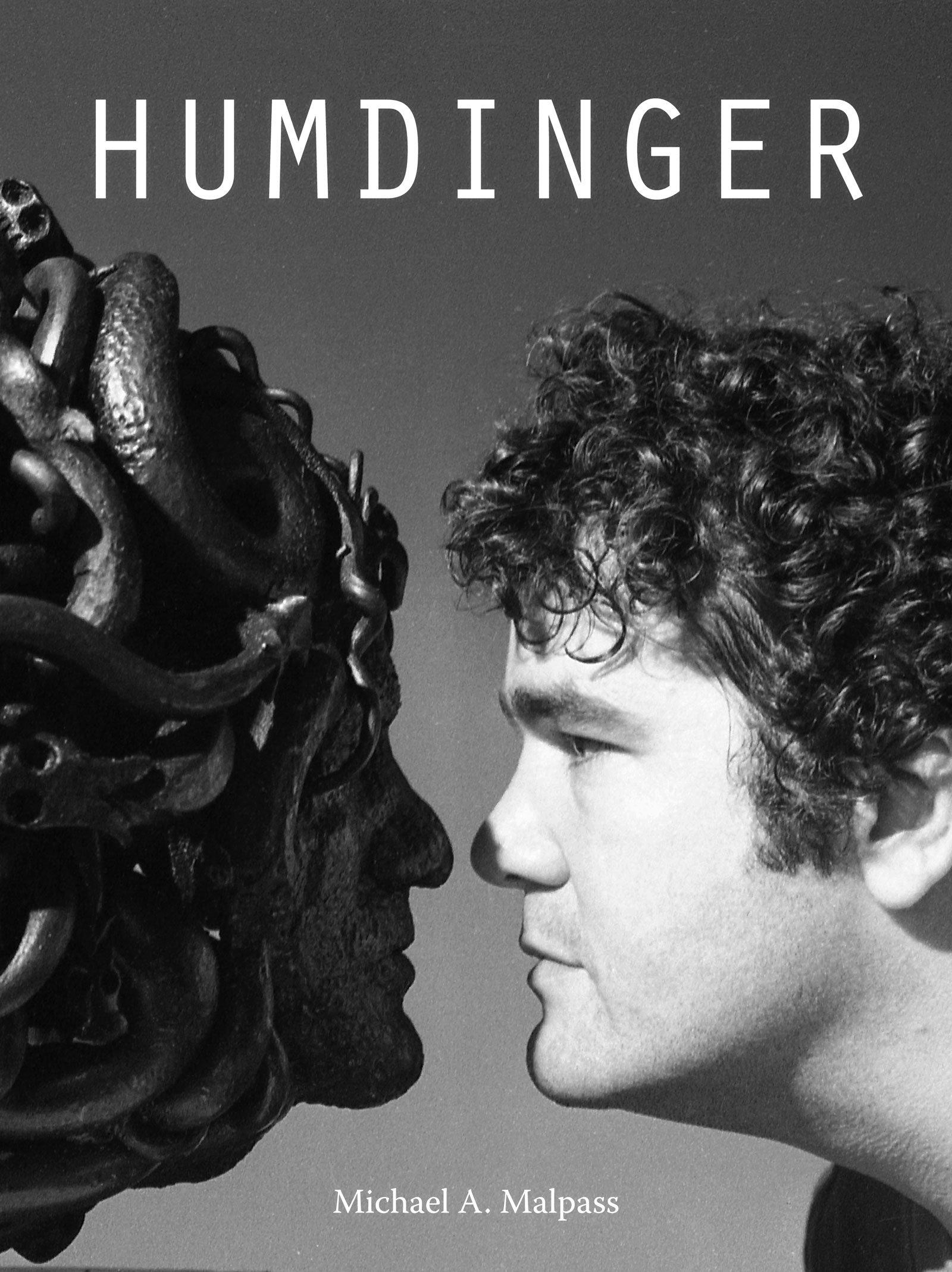 Humdinger ebook
