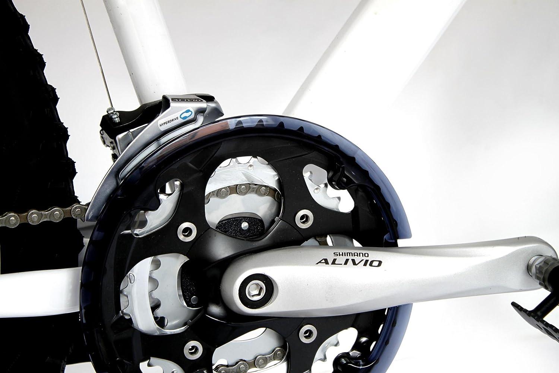 Bicicleta eléctrica Egarbike Egara 36V 10ah MTB 24 SP 324wh Frenos Hidráulicos: Amazon.es: Deportes y aire libre