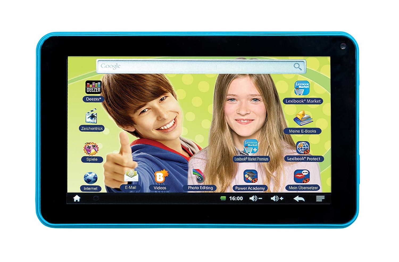 precio al por mayor LEXIBOOK - Tablet Tablet Tablet (MFC162DE) (importado)  más vendido