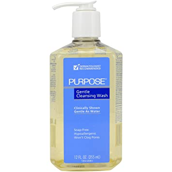 PURPOSE CLEANSER Christian Dior  1.7-ounce Prestige La Creme Souveraine Dry/ Very Dry Skin