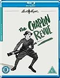 The Chaplin Revue - Charlie Chaplin Blu-ray