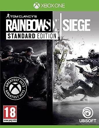 rainbow six siege starter edition upgrade to standard