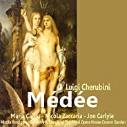 Cherubini: Médée