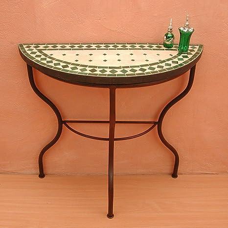 TABLES EN ZELLIGE, , TABLES DE MOSAÏQUE, TABLE EN ZELLIGE ...