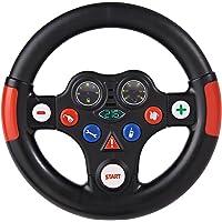 BIG - Bobby Car Volante electrónico de carreras
