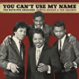 You Can't Use My Name [Vinilo]