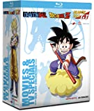 Dragon Ball Film Collection, Esclusiva Amazon (20 Blu-Ray)