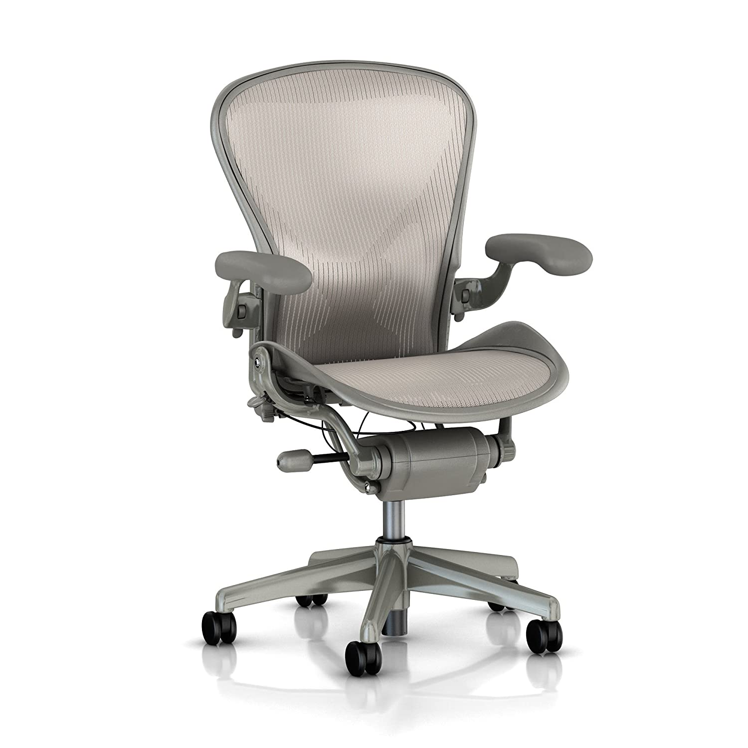 Amazon Aeron Chair by Herman Miller Home fice Desk Task