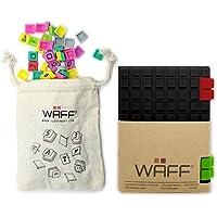 Kristin's Gifts WAFF Mini Combo Gifts, Black