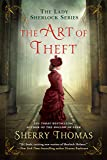 The Art of Theft (Lady Sherlock)