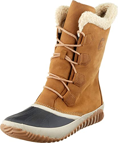 Sorel out N About Plus Tall, Botas Impermeables para Mujer
