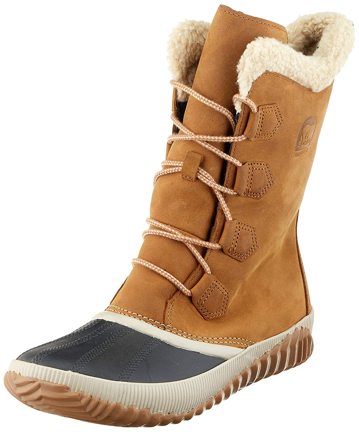 SOREL Womens Out N About Plus Tall Boot